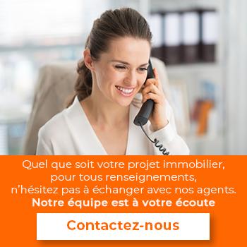 Agence immobilière Savoie : transaction