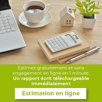 Estimation en ligne Savoie